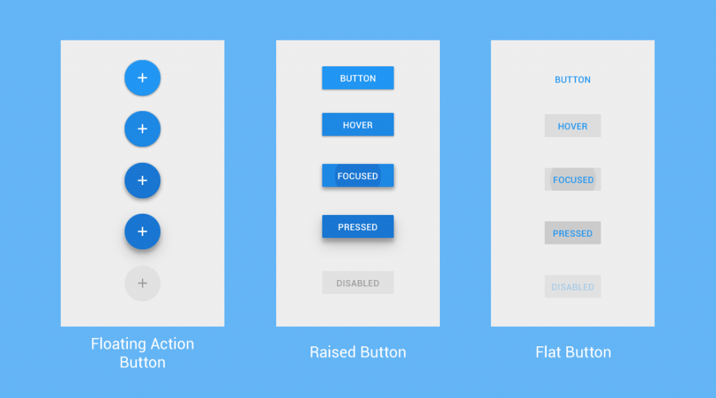 Google-Material-button
